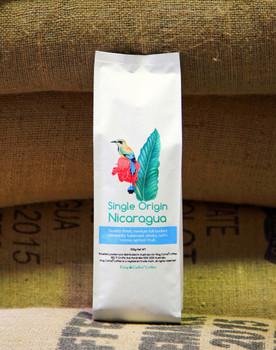 Single Origin Nicaragua - Coffee Beans 500 grams