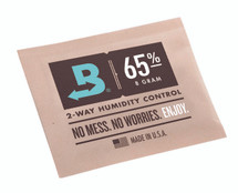 Boveda 8 Gram travel pack - 65%