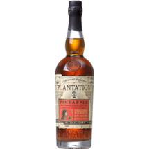 Plantation Stiggin's Fancy Pineapple Rum - Bottle