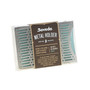 Boveda metal two packet holder