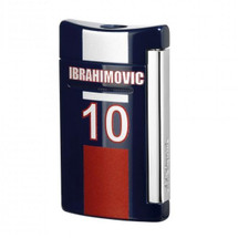 S.T. Dupont MiniJet Lighter - Ibrahimovic 10