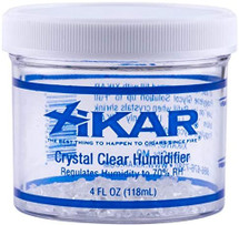 Xikar Crystal Humidifier Jar (DRY)  - 4 Oz