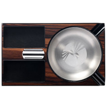 Colibri Windsor Ashtray - Brown