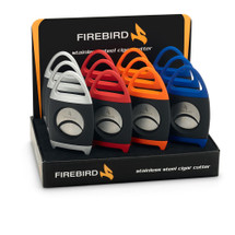 Firebird Saber Stainless Steel Cutter