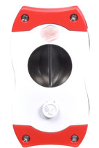 Rocky Patel Colibri V-Cutter - Red & White