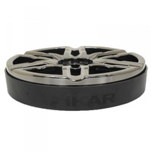 Xikar Burnout Ashtray - Gunmetal