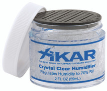 Xikar Crystal Humidifier Jar - 2 Oz
