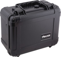 Xikar 60 Cigar Travel Humidor