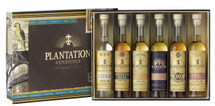 Plantation Rum Experience Gift Pack