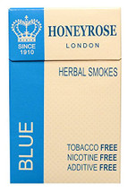 Honeyrose Blue