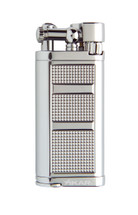 Xikar Pipeline Lighter - Silver