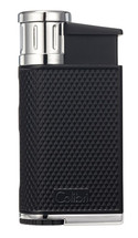 Colibri Evo Single Jet Lighter - Chrome