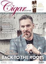 Cigar Journal Magazine - 2nd Edition 2019
