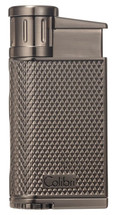 Colibri Evo Single Jet Lighter - Gunmetal