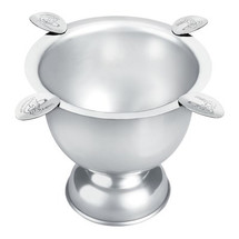 Stinky four Cigar Ashtray - Stainless Steel