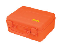 Cigar Caddy - 40 Cigars - Orange