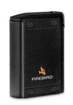 Firebird Wildcat Triple Jet Lighter - Black