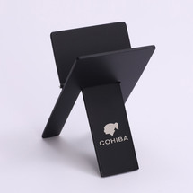 Metal Cigar stand - Cohiba