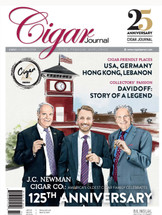 Cigar Journal Magazine - 4th Edition 2019