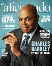Cigar Aficionado Magazine March-April 2020