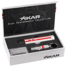 Xikar Turrim & Spark Plug Gift Set