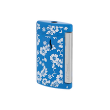 S.T. Dupont MiniJet Lighter - Hawaii Blue
