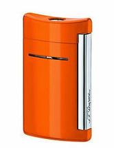 S.T. Dupont MiniJet Lighter - Spicy Orange
