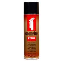 Goldfire Butane Gas