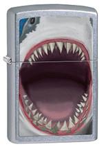 Zippo Classic - Shark Teeth