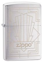 Zippo - Deco Design