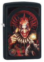 Zippo Anne Stokes Collection - Clown