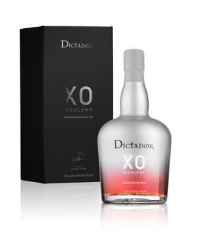 Dictador XO Insolent Colombian Rum (700ml)