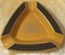 Ceramic Ashtray - Cohiba