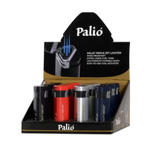 Palio Triple Jet Lighter