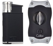 Colibri Evo + V Cut Gift set - Chrome