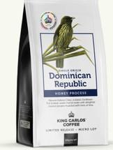 Single Origin Dominican Republic - Coffee Beans 500 grams - Limited Edition