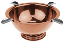 Stinky Original  Ashtray - Copper