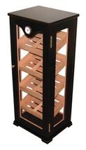 Humidor Supreme -Four shelves Display humidor
