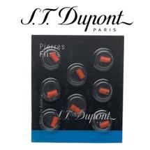 ST Dupont Flints - Red