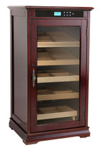 Redford 1250 Count Electronic Humidor by Prestige Imports