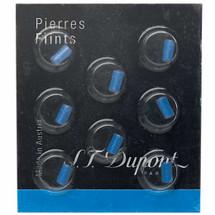 ST Dupont Flints - Blue