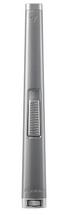 Colibri Aura Flat Flame lighter - Chrome