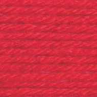 Lion Brand Ranch Red Wool-Ease Yarn (4 - Medium)