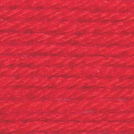 Lion Brand Ranch Red Wool-Ease Yarn (4 - Medium)