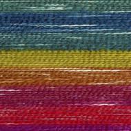 Lion Brand Crown Jewels Shawl In A Cake Yarn (4 - Medium)