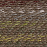 Lion Brand Urban Camo Wool-Ease Thick & Quick Yarn (6 - Super Bulky)