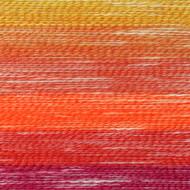 Lion Brand Zen Azalea Shawl In A Ball Yarn (4 - Medium)