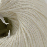 Premier Yarn Cream Cotton Fair Yarn (2 - Fine)
