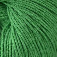 Premier Yarn Leaf Green Cotton Fair Yarn (2 - Fine)