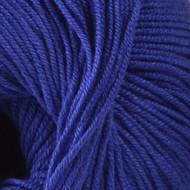 Premier Yarn Blue Iris Cotton Fair Yarn (2 - Fine)